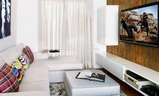 Dar Oturma Odası İçin Dekorasyon Fikirleri
