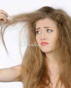 Kabaran Saçlar Nasıl Şekil Alır?