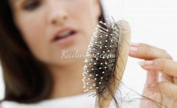 Saç Dökülmesi ve Çözümleri