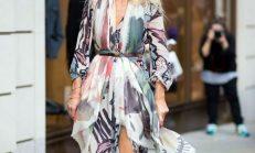 En Güzel Kimono Modelleri 2018-2019