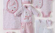 Bebek Kıyafetleri Nasıl Olmalı?