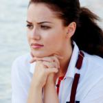 Fahriye Evcen Önden Hacimli At Kuyruğu Saç Modelleri Efanevi Kahve Saç Rengi