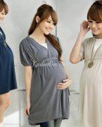 Hamile Elbiseleri Nasıl Olmalı?