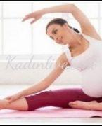 Hamilelik Sürecinde Sporun Faydaları