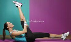 Kalça Eritme Hareketleri ve Egzersizleri