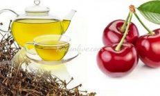 Kiraz Sapı Çayı Zayıflatır Mı ve Faydaları Nelerdir?