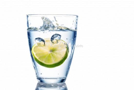 Limonlu Su Diyeti