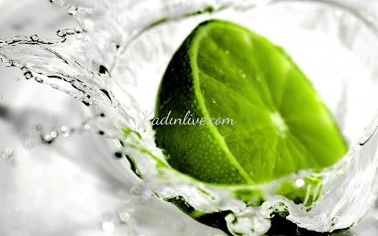 Limonlu Su Diyeti Zayıflatır Mı