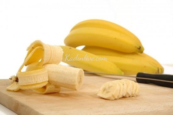 Muz ve Süt Diyeti Zayıflatıyor