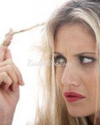 Dökülen Saçlar İçin Etkili Çözümler