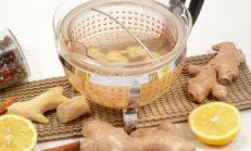 Zencefil Limon Çayının Faydaları Nelerdir?