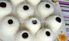 Fincan Tatlısı Tarifi, Fincan Tatlısı Ve Fincanda Tatlı Yapımı