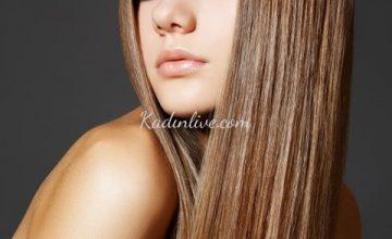Evde Kalıcı Saç Düzleştirme Yöntemleri Ve Doğal Püf Noktalar