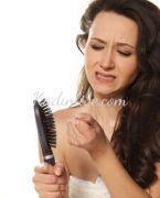 Saç Dökülmesine Çözüm, Ne İyi Gelir Ve Saçlar Neden Dökülür?