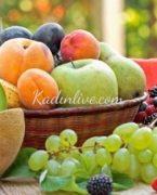 Meyve Diyeti, Nasıl Yapılır Ve Faydaları Nelerdir?