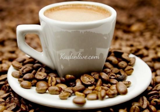 Türk kahvesi zayıflatır mı? Türk kahvesinin faydaları