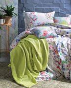 Yataş Nevresim Takımları Yatak Odalarının Havasını Değiştirecek