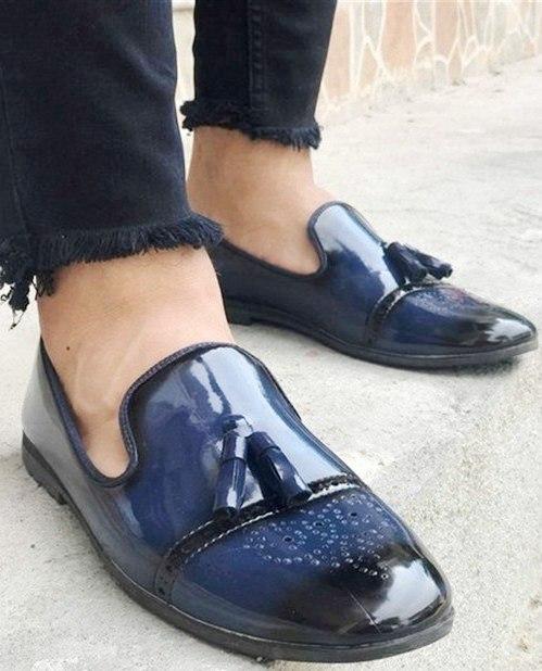 Klasik Erkek Ayakkabılar